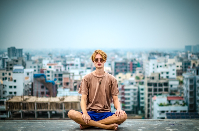 A Beginner's Guide to Meditation 2.0